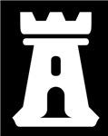 Rook Chess Piece