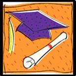 Just For Graduates