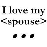 Spouse Plus