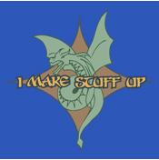 I Make Stuff Up Dragon