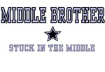 Middle Brother - Stuck in the Middle
