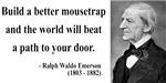 Ralph Waldo Emerson 8