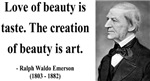 Ralph Waldo Emerson 21