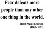 Ralph Waldo Emerson 23