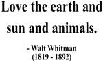 Walter Whitman 9