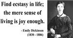 Emily Dickinson 20
