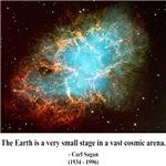 Carl Sagan I