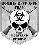 Zombie Response Team: Portland Division