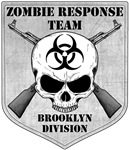 Zombie Response Team: Brooklyn Division