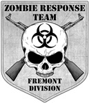 Zombie Response Team: Fremont Division