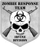 Zombie Response Team: Irvine Division