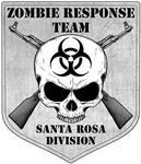 Zombie Response Team: Santa Rosa Division