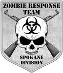 Zombie Response Team: Spokane Division