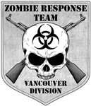 Zombie Response Team: Vancouver Division