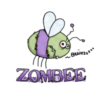 Zombee *new design*