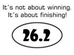 Inspiration for the Marathoner