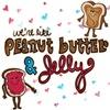 We're like Peanut Butter & Jelly