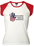 Commemorative T-shirts for Fictional Events