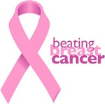 beating breast cancer