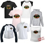 T-Shirts, Sweatshirts & More!