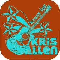 Krazy For Kris Allen