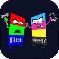 CMYK vs. RBG