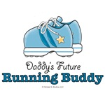 Running Buddy Runner Gifts for Baby