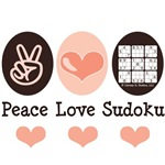 Sudoku Game and Puzzle T shirt Gifts