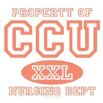 Critical Care Unit Nurse T shirt Gifts