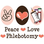 Phlebotomy School Phlebotomist T shirt Gifts