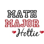 Math Major Hottie T shirt Gifts