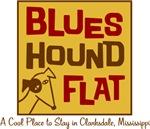 Blues Hound Flat