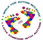 Walk for Autism 2016