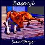 <b>Basenji T-Shirts and Apparel<b>