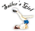 Retro Sailor's Girl
