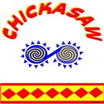 CHICKASAW INDIAN