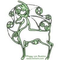 Herne the Hunter Celtic Art T-Shirts & Gifts