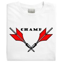 Lawn Dart Champ
