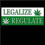 Legalize Regulate