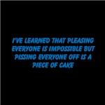 Pleasing Everyone