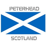 Peterhead Scotland