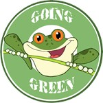 Go Green designs