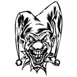 Evil Clown (40)