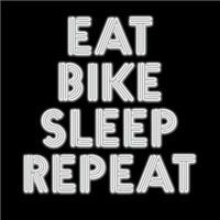 Eat Bike Sleep Repeat