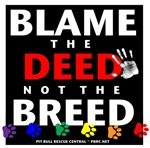 Blame the Deed