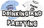 Drinking & Partying