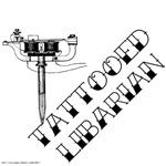 Tattooed Librarian