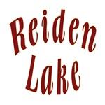 Fringe TV Show - Reiden Lake (red)