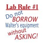 Fringe Lab Rule 1 Do Not Borrow Walter's Equipment