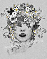 Daisy Goddess